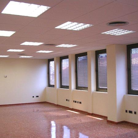 Alquiler oficina Sevilla